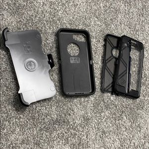 Otterbox Defender for iPhone SE/7/8